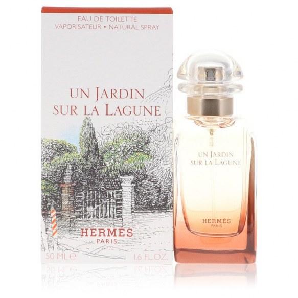 Un Jardin Sur La Lagune by Hermes