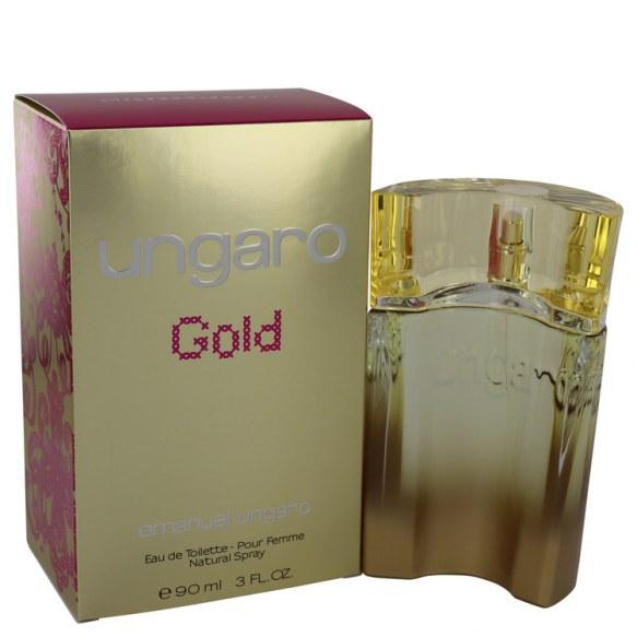 Ungaro Gold by Ungaro