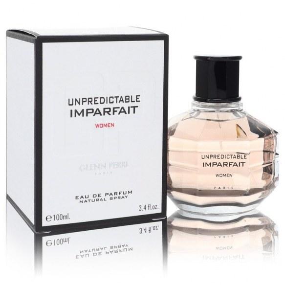 Unpredictable Imparfait by Glenn Perri