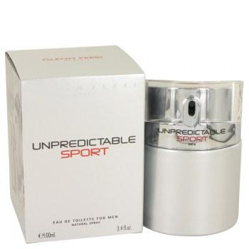 Unpredictable Sport by Glenn Perri