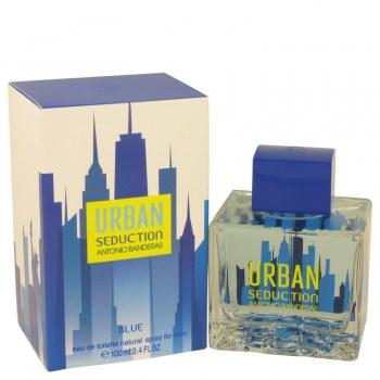 Urban Seduction Blue by Antonio Banderas