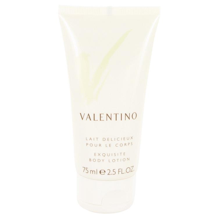 Valentino V by Valentino Body Lotion 2.5 oz
