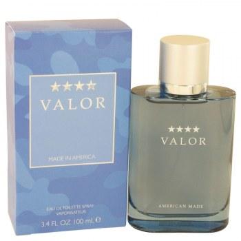 Valor by Dana