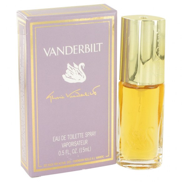 VANDERBILT by Gloria Vanderbilt