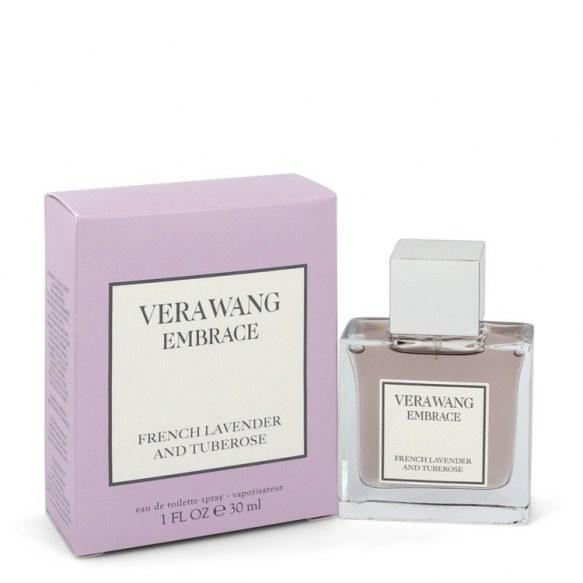 Vera Wang Embrace French Lavender and Tuberose by Vera Wang