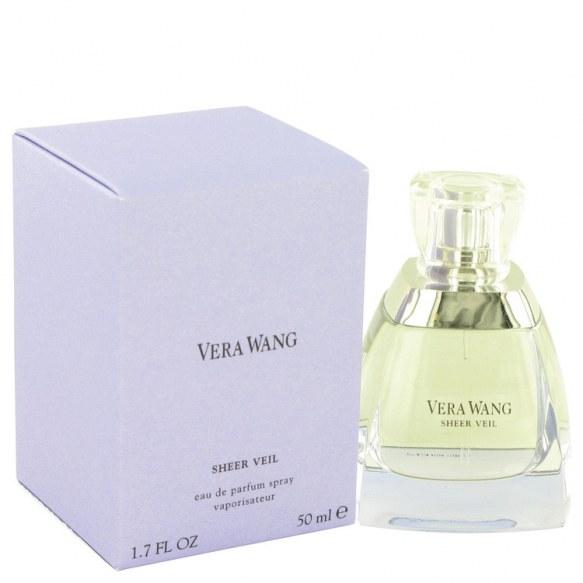Vera Wang Sheer Veil by Vera Wang for Women