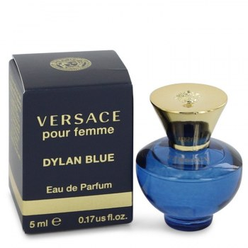 Versace Pour Femme Dylan Blue by Versace