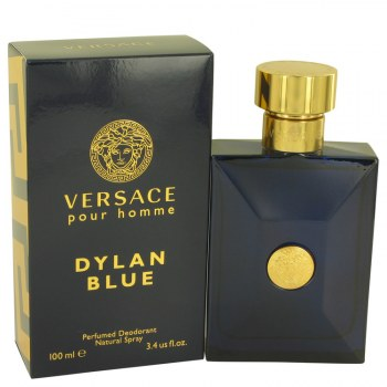 Versace Pour Homme Dylan Blue by Versace for Men
