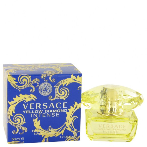 Versace Yellow Diamond Intense by Versace