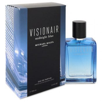 Visionair Midnight Blue by Michael Malul