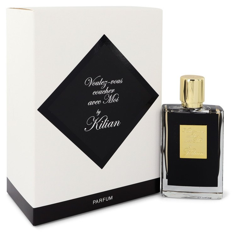 Voulez-vous Coucher Avec Moi perfume for women