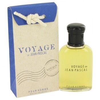 Voyage by Jean Pascal