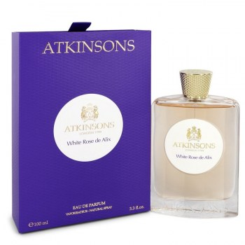 White Rose De Alix by Atkinsons for Women