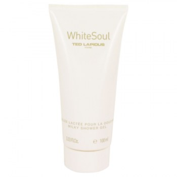 White Soul by Ted Lapidus for Women