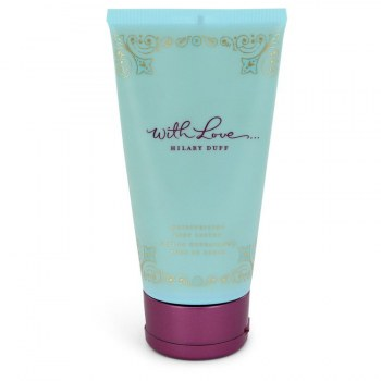 With Love by Hilary Duff for Women