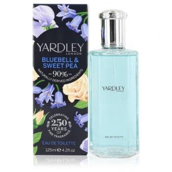 Yardley Bluebell & Sweet Pea by Yardley London