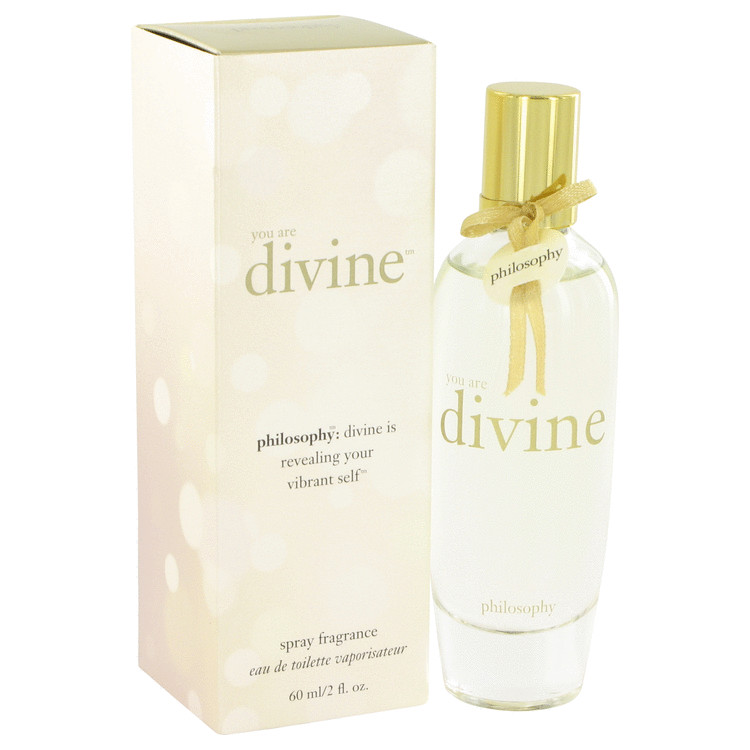 You Are Divine perfume for women