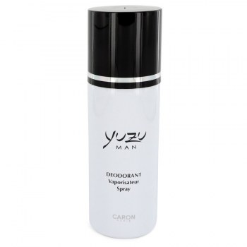 Yuzu Man by Caron for Men