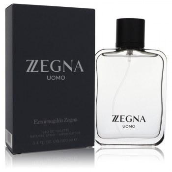 Zegna Uomo by Ermenegildo Zegna