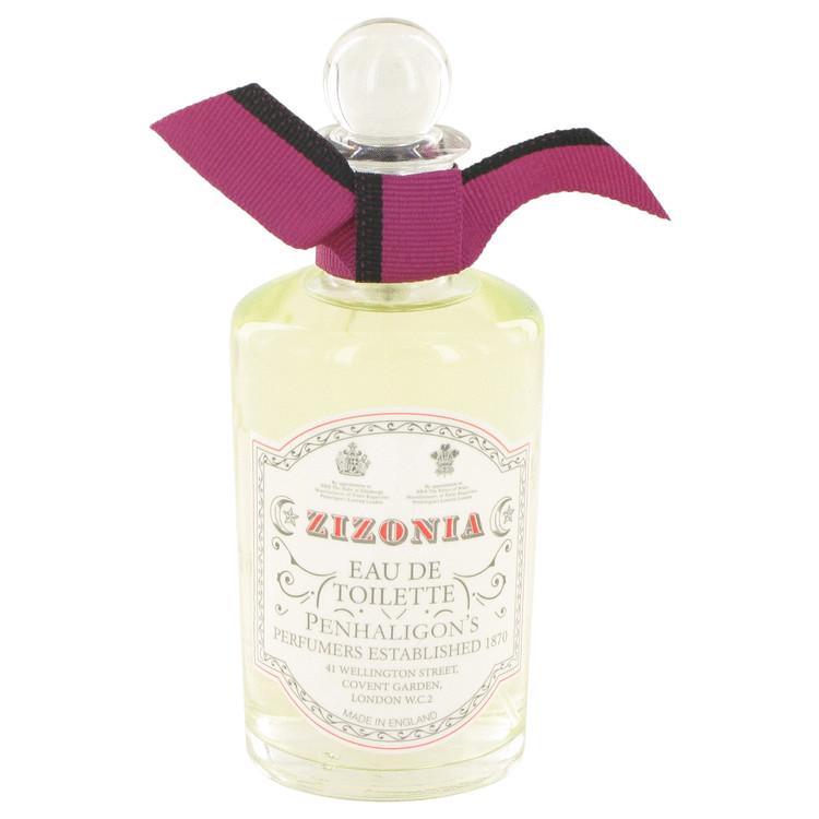 Zizonia perfume for women