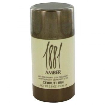 1881 Amber Deodorant Stick 2.5 oz