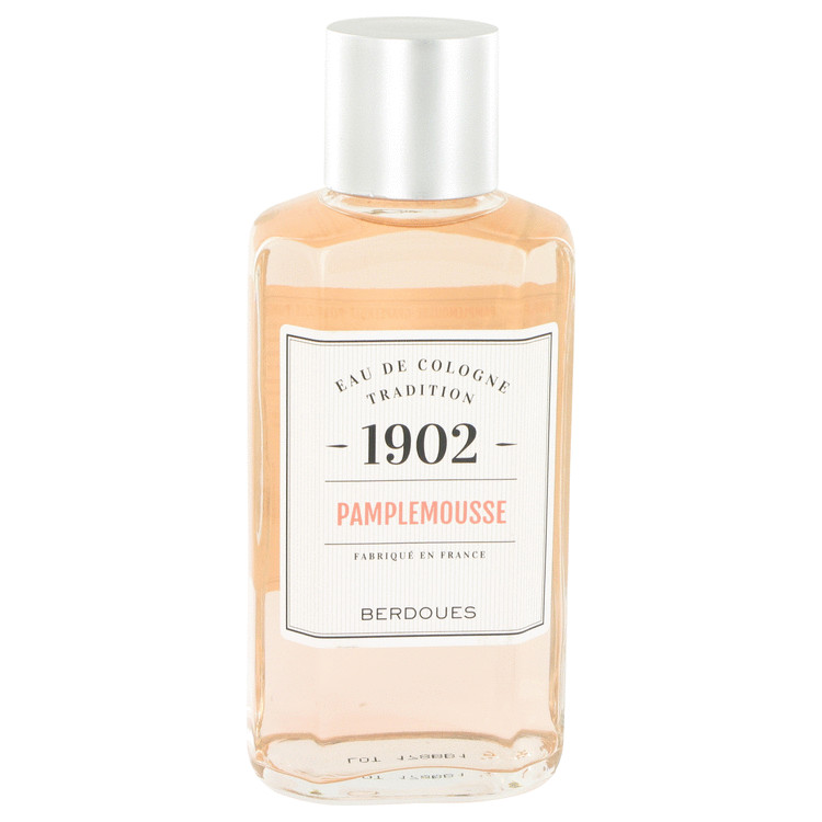 1902 Pamplemousse by Berdoues Unisex Perfume for her & him