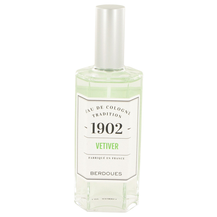 1902 Vetiver by Berdoues Perfume for her & him