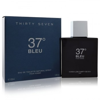 37 Bleu Eau De Toilette Spray 3.4 oz