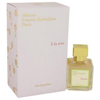 A La Rose Eau De Parfum Spray 2.4 oz