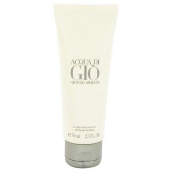 Acqua Di Gio After Shave Balm Not for Individual Sale 2.5 oz