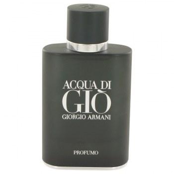 Acqua Di Gio Profumo Eau De Parfum Spray tester 2.5 oz