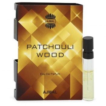 Ajmal Patchouli Wood Vial sample 0.05 oz