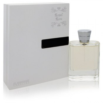 Al Haramain Royal Rose Eau De Parfum Spray 3.4 oz