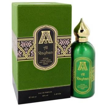 Al Rayhan Eau De Parfum Spray unisex 3.4 oz