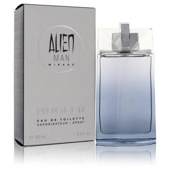 Alien Man Mirage Eau De Toilette Spray 3.4 oz