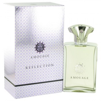 Amouage Reflection Eau De Pafum Spray 3.4 oz