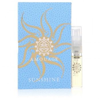 Amouage Sunshine Vial sample 0.05 oz