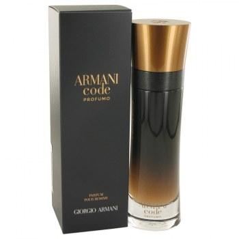 Armani Code Profumo Eau De Parfum Spray 3.7 oz