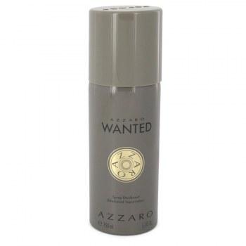 Azzaro Wanted Deodorant Spray 5.1 oz