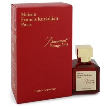 Baccarat Rouge 540 Extrait De Parfum Spray unisex 2.4 oz