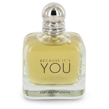 Because It'S You Eau De Parfum Spray tester 3.4 oz