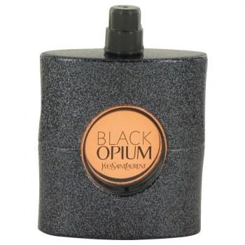 Black Opium Eau De Parfum Spray tester 3 oz