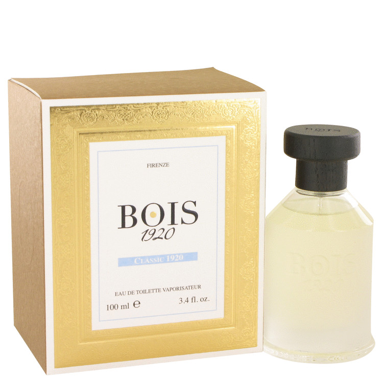 Bois Classic 1920 by Bois 1920 Unisex Perfume for her & him