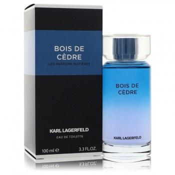 Bois De Cedre Eau De Toilette Spray 3.3 oz
