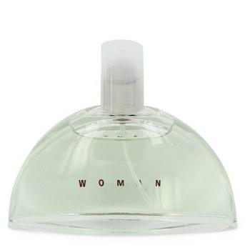 Boss Eau De Parfum Spray tester 3 oz