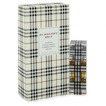 Burberry Brit Pure Perfume Spray 0.5 oz
