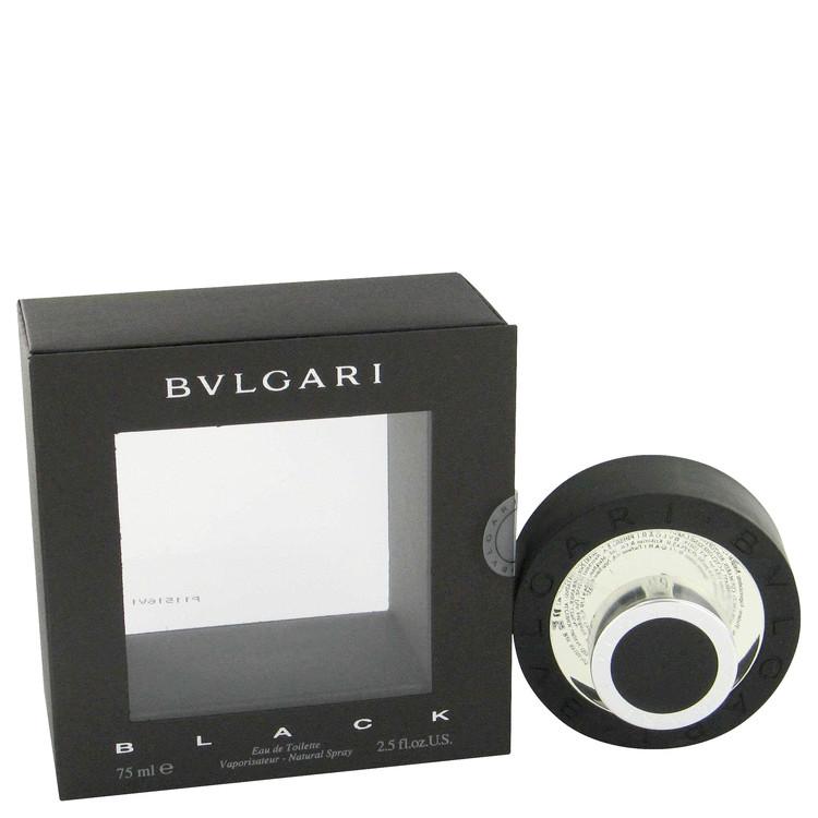 Bvlgari Black by Bvlgari Perfume for her & him