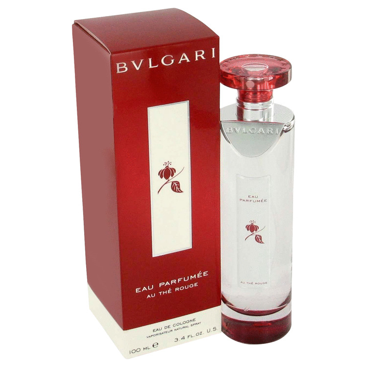 Bvlgari Eau Parfumee Au The Rouge by Bvlgari Unisex Perfume for her & him