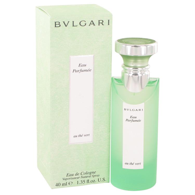 Bvlgari Eau Parfumee (green Tea) by Bvlgari Cologne for him