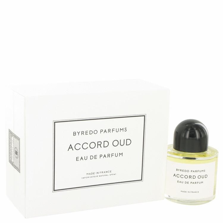 Byredo Accord Oud by Byredo Unisex Perfume for her & him